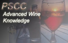 PBSO Advanced Wine Knowledge Online Training & Certification