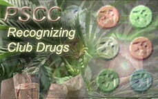 Club Drugs Course