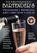Bartender Training Manual & Recipe Guide