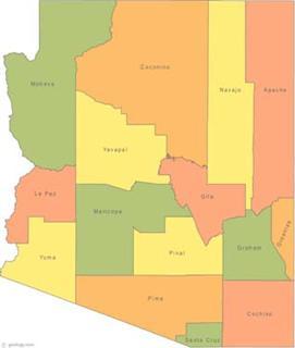 Arizona Bartending License regulations