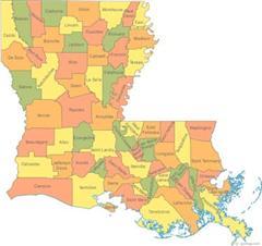 Louisiana Bartending License regulations