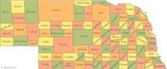 Nebraska Bartending License regulations
