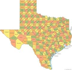 Texas Bartending License regulations