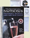 Bartender Manual and Recipe Guide