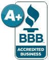 BBB - A+ Rated bartender school