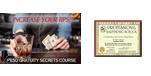 Gratuity Secrets Online Bartending School Course