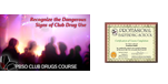 Recognizing Club Drugs