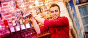 Professional Bartending School Training